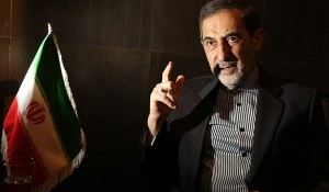 Ali Akbar Velayati (Photo Credit: Fars News)