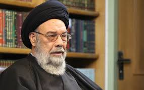 Ayatollah Tabatabai-nejad (Photo Credit: Shabestan News)