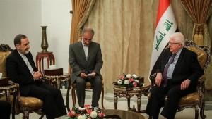 Velayati Baghdad