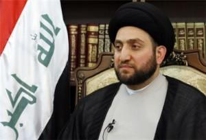 Sayyed Ammar al-Hakim