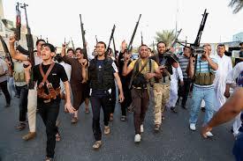 Iraqi shiites
