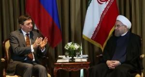 Rouhani-Pahor