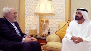 UAE Iran