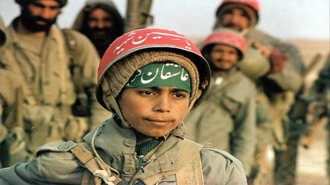 Iran 'Proud' to Send Its Children to Fight in Syria – The Iran Observer