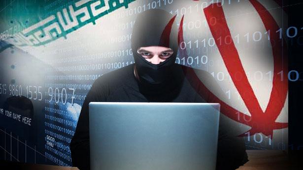 Iran Cyber Attacks