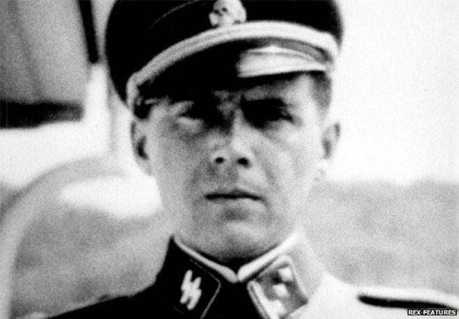 Iran compares Israel to Josef Mengele