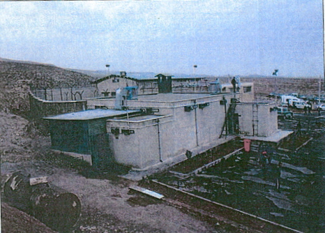 Kahrizak Detention Center